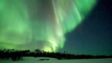 Winter Aurora Whitehorse 3N4D (Nov. ~ Apr.) ★Flights Included★