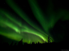 Aurora Viewing ★ Additional nights [Winter]